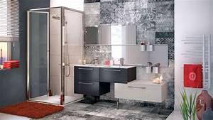 La Salle De Bain : salle de bain installation et r novation salle de bain ~ Dailycaller-alerts.com Idées de Décoration