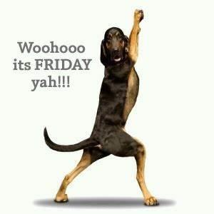 Woo Hoo Its Friday | Piglove