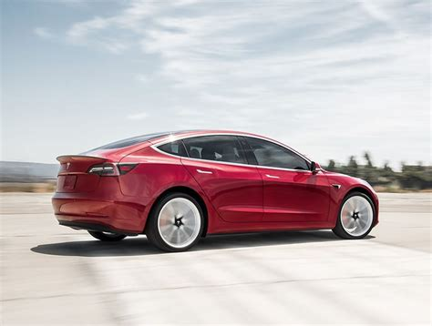 Download Tesla 3 Lease Rates Pictures