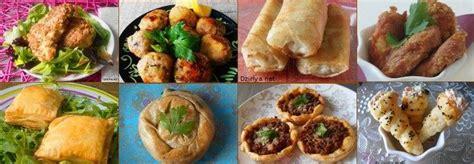 cuisine algerienne recettes de cuisine algérienne