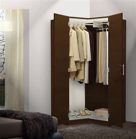 alta corner wardrobe closet  standing corner closet