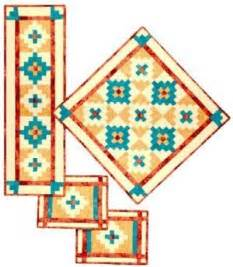 1000 ideas about southwestern placemats on pinterest