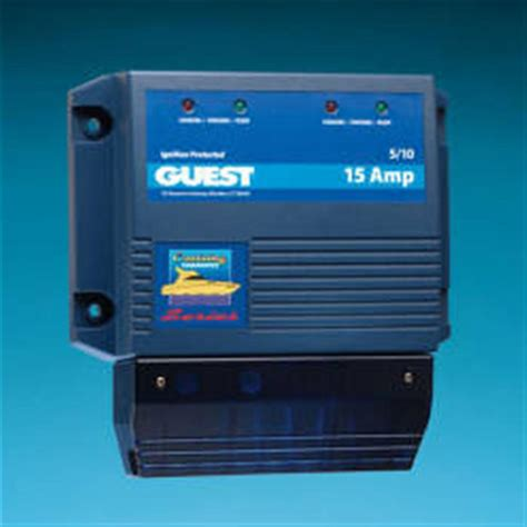 Marine Battery Charger Converter by Guest 20 Bluewater Charger Converter 176117