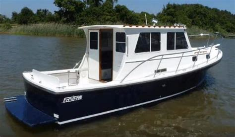 Eastern Boats by Eastern Boats Boats For Sale Boats