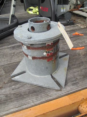 grinnell variable spring pipe support  lbsin size  type  fig