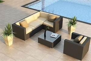 Using Outdoor Patio Furniture Indoors - Best Furniture 2017
