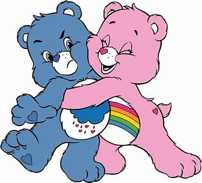 Transparent Bear Care Clipart Hugs Caring Hug
