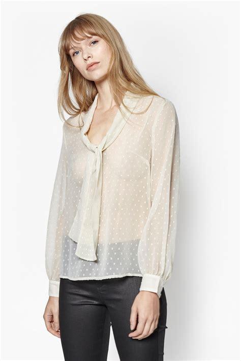 chiffon blouses embroidered chiffon blouse 39 s lace blouses