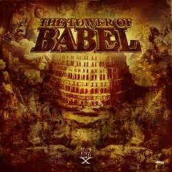 Babylon Tower Babel