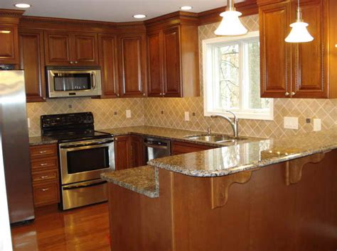 Kitchen Cabinet Layout Ideas  Afreakatheart