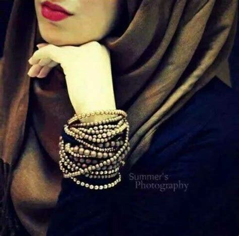 result for lush dpz with hijabs profile for stylish