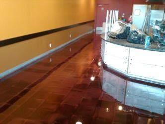 epoxy flooring fort lauderdale epoxy floors pictures and photos