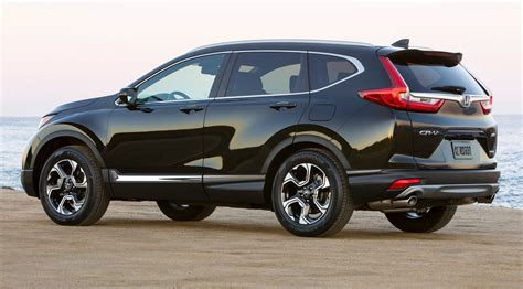 honda cr   seater  sales growth expected
