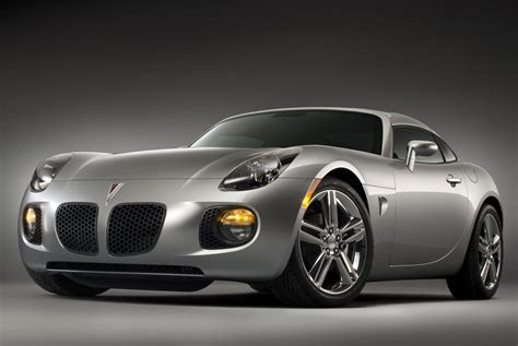 pontiac sports car pontiac solstice for sale by owner buy used cheap pre
