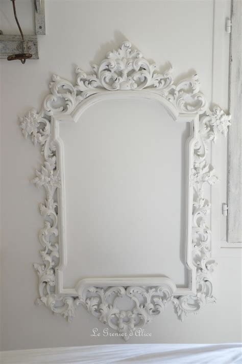 cadre photo style ancien grand cadre de style ancien antique deco baroque patine au choix shabby chic romantique