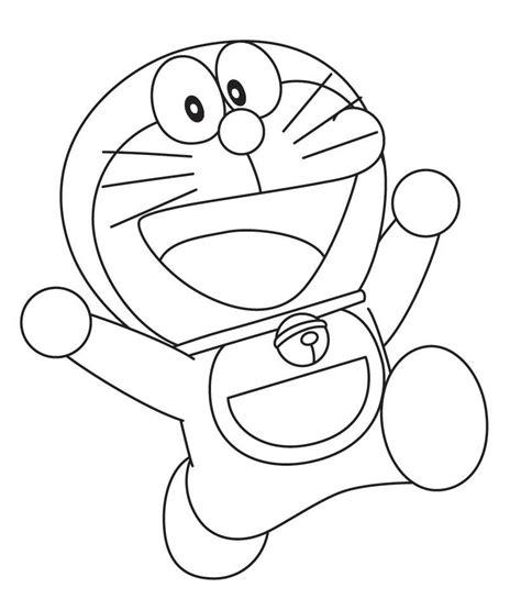 disegni da colorare anime immagini da colorare di doraemon topmanga anime e