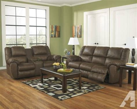 sofa loveseat recliner combo new reclining sofa loveseat combo for sale in