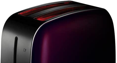 hobbs toaster purple hobbs 14963 2 slice toaster ss purple 1100w