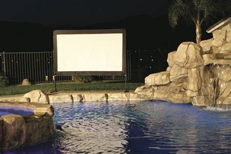 bring it outdoors the in sound and tv for your deck