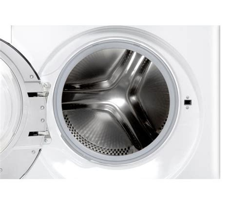 Buy GRUNDIG GWN48430CW Washing Machine   White   Free