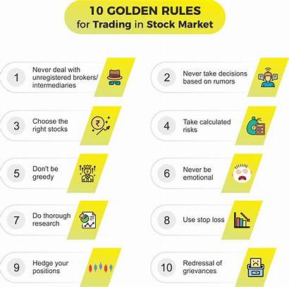 Rules Trading Golden Market Tips Successful Unregistered
