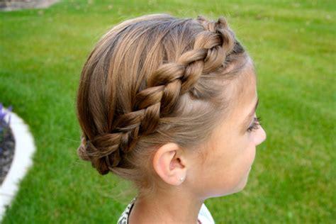 hairstyles crown braid braided crown updo hairstyles hairstyles