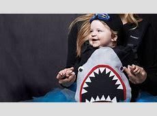 Ideas originales de disfraces para bebés y mamás