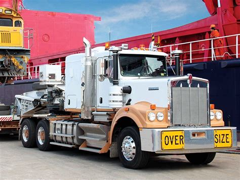new kw trucks new kenworth c509 trucks for sale