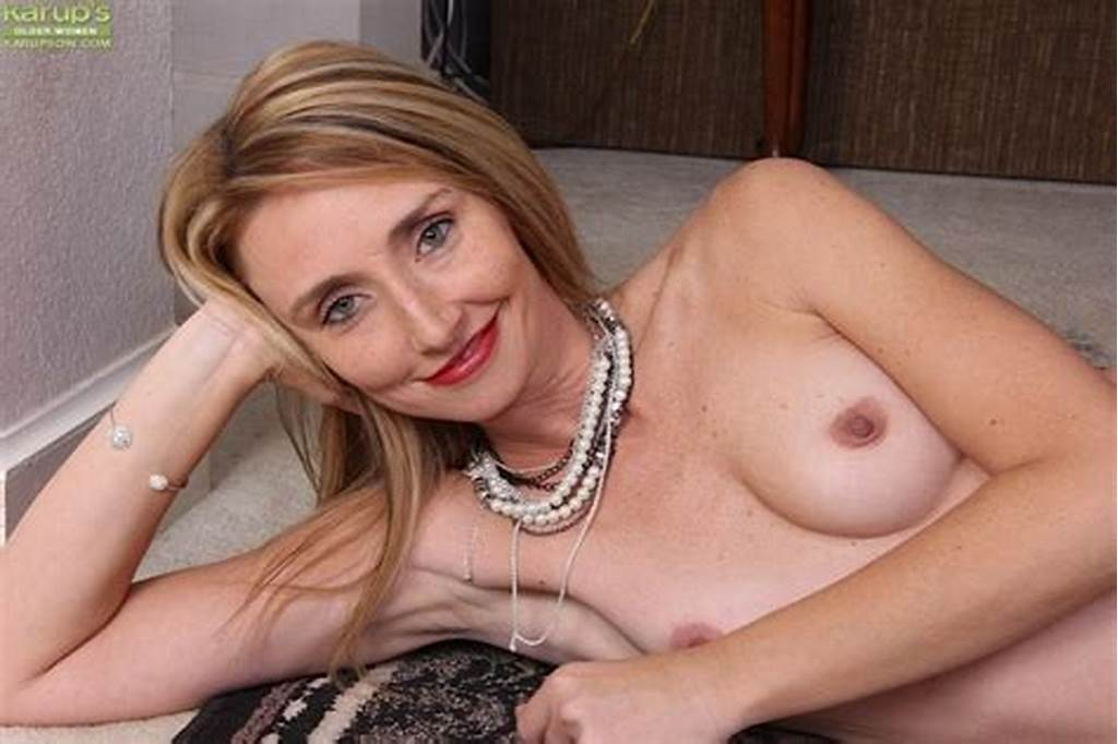 #Classy #Older #Woman #Heidi #Van #Moore #Shedding #Sexy #Skirt #To