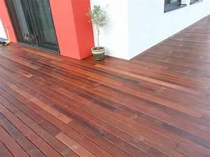 Holzterrasse Welches Holz : terrassendielen itauba teak brazil parkettachse wien ~ Sanjose-hotels-ca.com Haus und Dekorationen