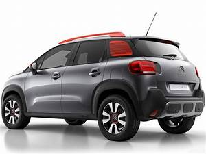 Opel Crossland X Preisliste : neuwagenkonfigurator citro n c3 aircross und preisliste 2018 ~ Jslefanu.com Haus und Dekorationen