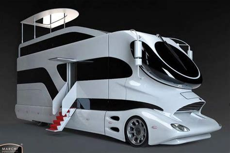 introducing   pimped  rv
