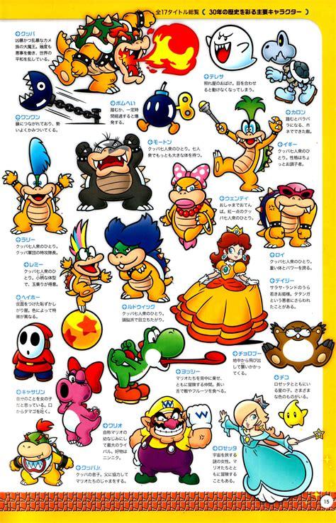 Talkrosalina Super Mario Wiki The Mario Encyclopedia