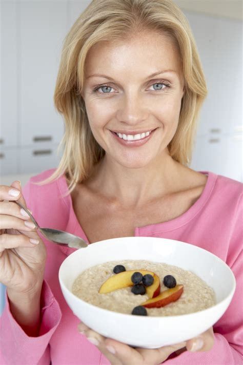 Does Eating Oatmeal Benefit Your Health?  World Wide Web