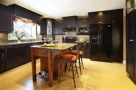 kitchen corner island what s cookin in the kitchen decorating den interiors