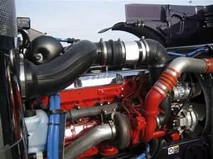 Cummins Isx 565  2002 Emissions   Egr  Review  U00ab That Big