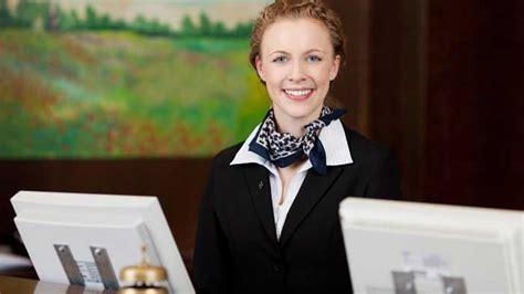 front desk clerk front desk clerk desk