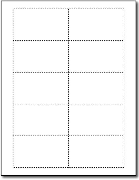 buisness card template word blank business card template free business template