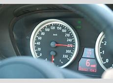 Speed limits Up in Texas, down on Germany's autobahns