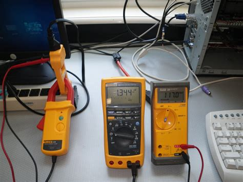 measuring and reducing your pc s electricity cost