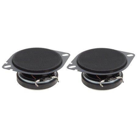 2 75 quot oem replacement dash tweeters speakers pair for 99 04 jeep grand walmart com