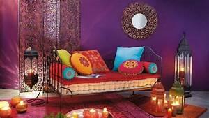 Décoration Murale Orientale : les murs avec la touche orientale d co murale au maroc salon marocain d co ~ Teatrodelosmanantiales.com Idées de Décoration