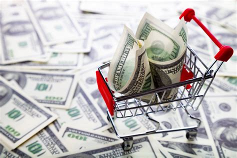 The 5 States With No Sales Tax | The Motley Fool