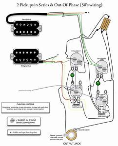 Fine Wiring Diagram For Electric Guitar Gibson 57 Classic