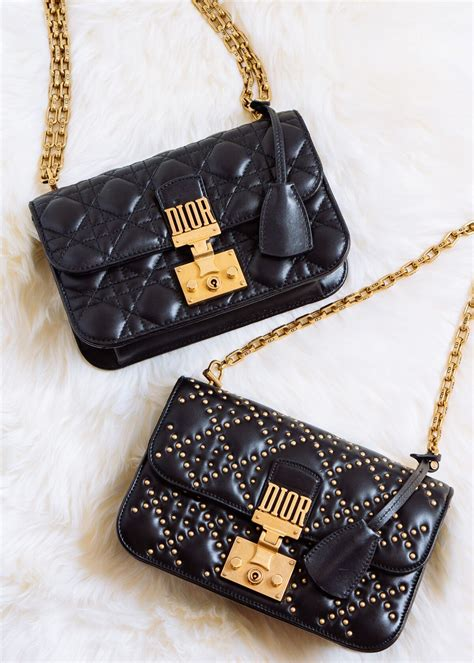 close   dior addict bag purseblog
