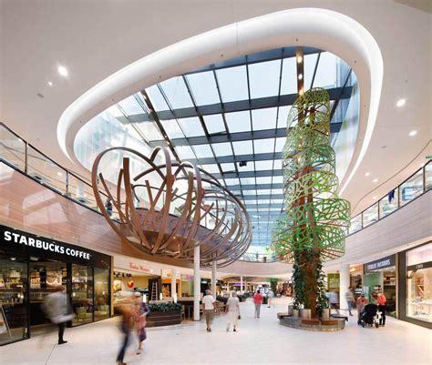 Interior Shopping by Skyline Plaza Frankfurt Germany Interior Design For 38