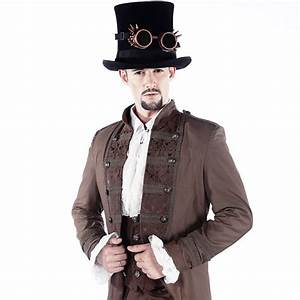 Steampunk Clothing - Unique Steampunk Fashion | RebelsMarket