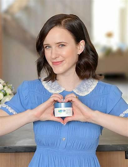 Brosnahan Rachel Consultant Cetaphil Spokesperson Skincare Shares