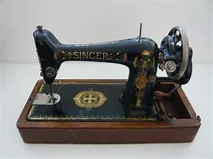 second hand sewing machine brighton | MIY Workshop