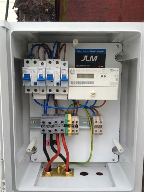 Home Electrical Wiring Circuit Box by Whats In Your Meterbox Camtec Electrical Services Perth